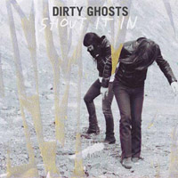 Dirty Ghosts Shout it In single
